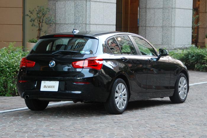 BMW 116 レンタル料金14,000円
